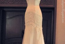 Bridal & Prom Gloves / A beautiful collection of gloves for brides & proms.