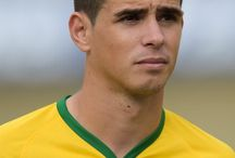 Oscar! / Oscar for the National Brazil Soccer Team.
