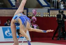 Japan Rhythmic gymnastics