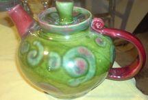 we ceramics / Általunk készített kerámiák