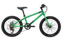 Kids Bike Buying Guide / A comprehensive buying guide for kids bikes.