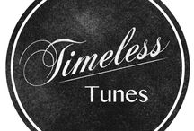 Timeless Tunes / by Roxy