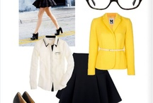 Fashion dress to Impress