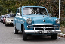 Moskvitch / http://gomotors.com/Moskvitch/