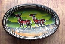 Kenyan Soapstone Gifts