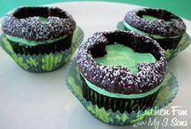St. Patrick's Day Ideas / by Christy Noelle | Noelle Grace Designs