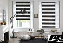 Luxaflex Window Blinds from Blind Technique / Why not book a free consultation with Blind Technique and upgrade to a designer product range with loads of choice and inspiration for your home.