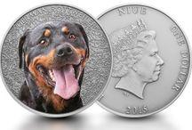 Silbermünzen (NU)