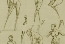 Drawing: Anatomy