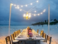 Kelly's 21st Party / Ideas for Beach Party