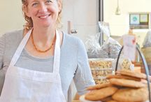 Mariposa in the News! / Articles about Mariposa Baking on various blogs, websites and other news outlets.
