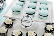 Sweet tabel Tiffanys