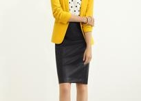 Work Outfits / by Nicole Gordon