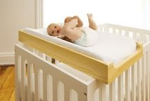 Baby and kids rooms