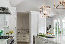 Interior design: Kitchen