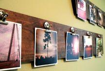 Photocollage  / Verschillende manieren om je foto's te ordenen en collages te maken