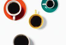 We Love Coffee / #coffee #l'amore e l'arte del caffè