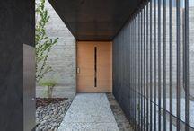 inspiration // windows and doors