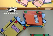 libros decorar