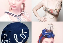 Fancydress / Steampunk / anything that catches the eye addiction