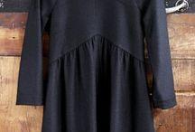 Autumn/Winter wardrobe wishlist / by Imogen Prickett