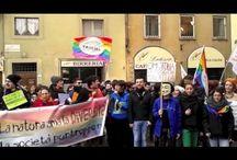 Stop Omofobia Firenze