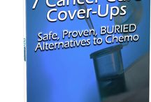 7 cancer cure cover ups