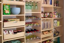 pantry love!! / by Ana Leal