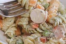 salada fria (refeição)