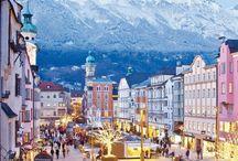 Австрия Инсбрук