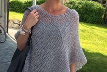 Lise strikk