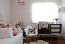 quartos bebês