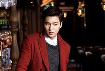 Lee Min Ho Star Magazine