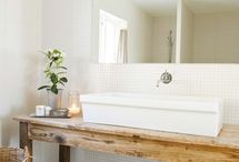 Bathroom style  / by Jaclyn Giuliano