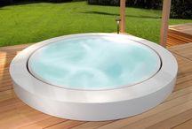 hot tubs / by li li picked