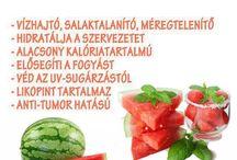 egészséges élet