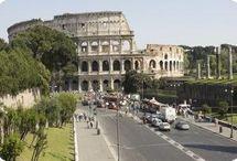 Travel: Italy / by Katy Sherman
