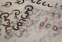 Typography / by Zigi