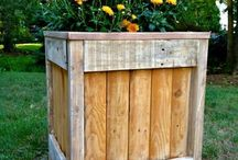 DIY Furniture for Hubby to Make