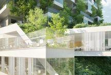 landscaping, urbanism