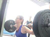 CrossFit Mujer