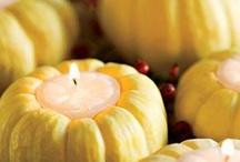 Fall/Halloween / by Jessica Shirah
