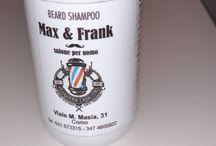 MAX & FRANK