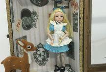 Rose'n'Dolls / Minoru's dolls