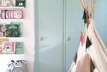 slaapkamer Gies
