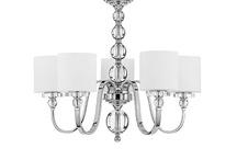 Lighting,lamps,sconce,ceiling pendant / by Jody SievertGrancitelli