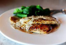 Calorie Splurge Recipes