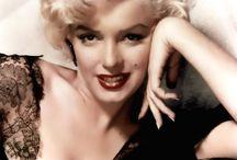 Marilyn Monroe / by Nancy Paul