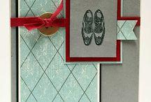 cards SU 2015 / by Sharon Tyson