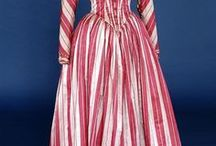 1840  - 1880 fashion